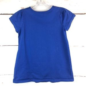Hanna Andersson Shirts & Tops - Hanna Andersson | Ice Cream Tee, Size 7y